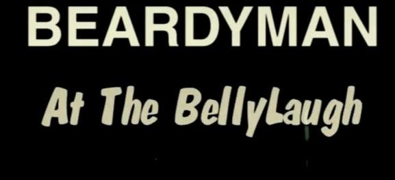 Beardyman beatboxeur