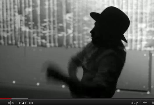 Le dernier clip de Radiohead