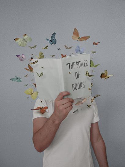 Power of Books Mladen Penev wikilinks