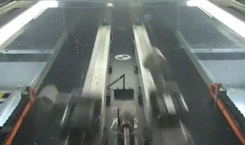 Robot Jongleur