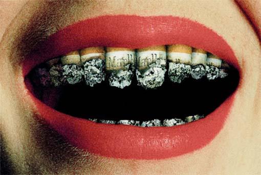 Pubs Anti-Tabac