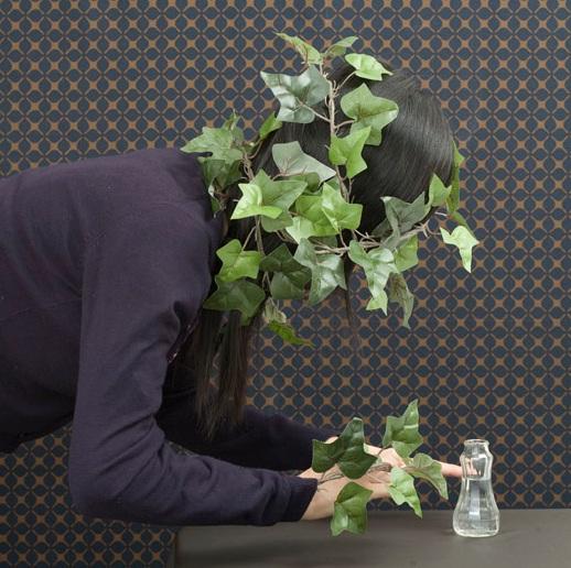 La face cachée de Mitsuko Nagone