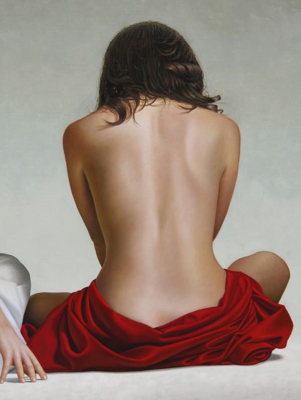 Les peintures hyper-réalistes d'Omar Ortiz