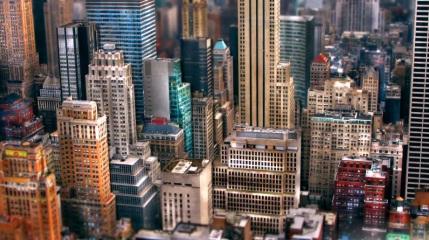 NEW YORK en Time Lapse