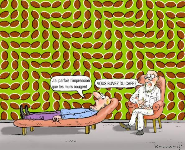 Des illusions d'optique