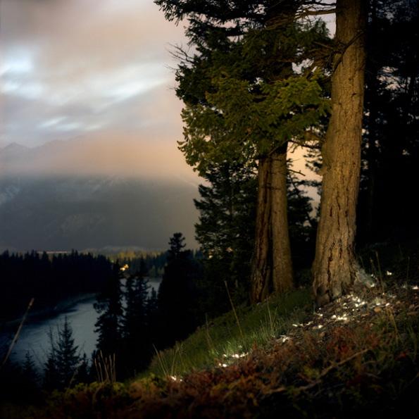 Photo amerique nord 10 Les paysages lumineux de Barry Underwood