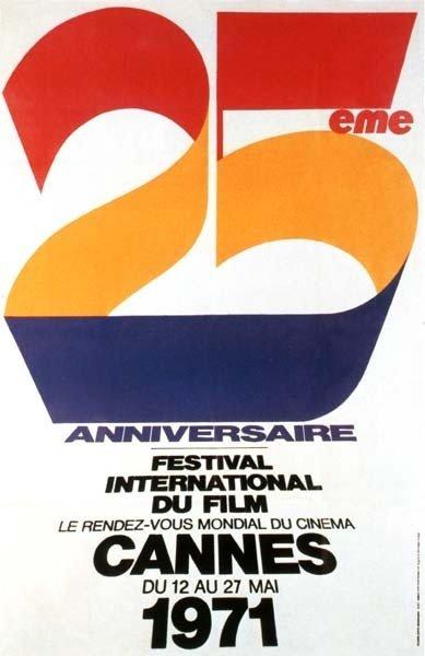 festival de cannes 1970