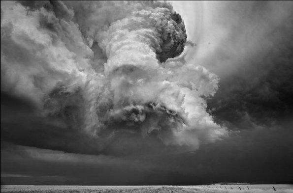 photos de tempêtes