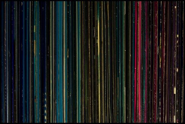 pochettes vinyles