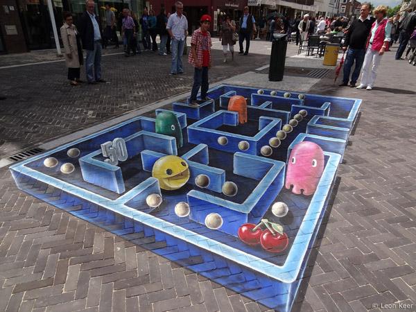 Pac-Man-street-art-1