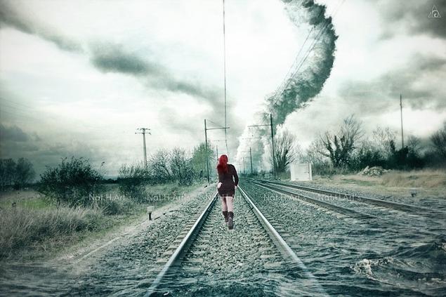 Apocalypse of the railroad