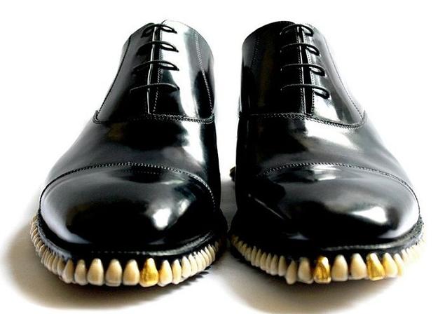 prothésistes dentaires