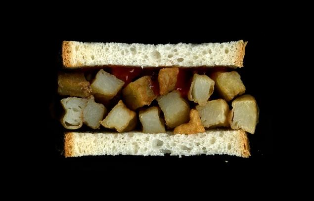 sandwich buttypuce