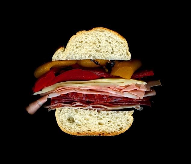 sandwich hero james beard