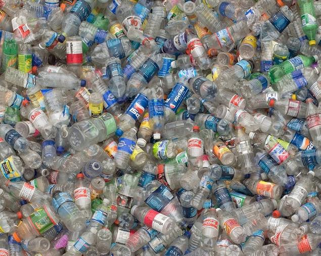 bouteille plastique 3