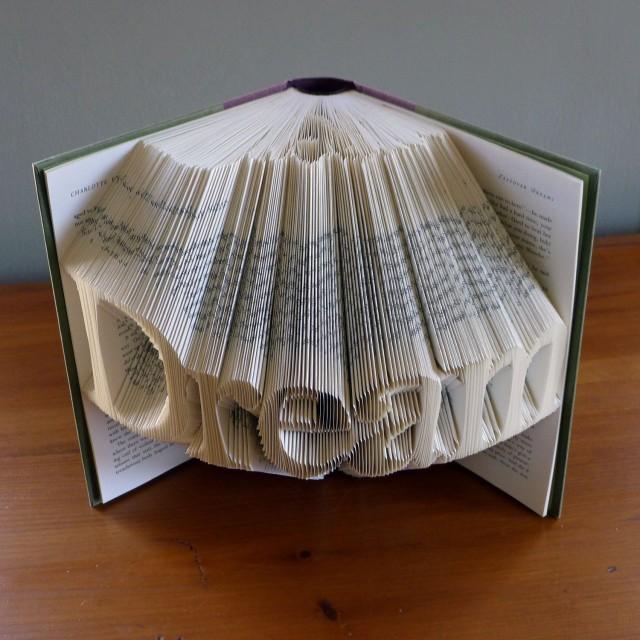 Luciana Frigerio And Origamiques Books