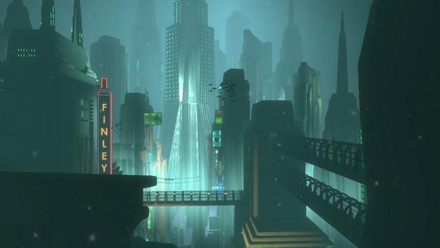 Illusion-aquatique-ville-sous-marine-BioShock-Rapture-4