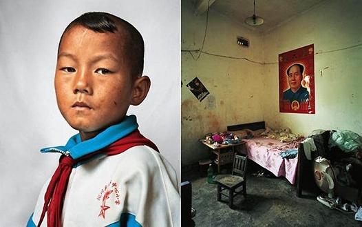 dongninelivesinyunnanprovinceinsouthwestchina Chambres d'enfants à travers le monde