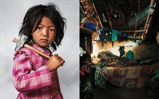 indira7anskathmandunepal Chambres d'enfants à travers le monde