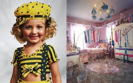 jasmine4anskentuckyusa Chambres d'enfants à travers le monde