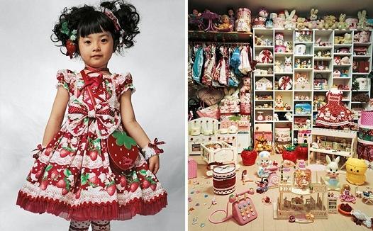 kaya4anstokyojapan Chambres d'enfants à travers le monde