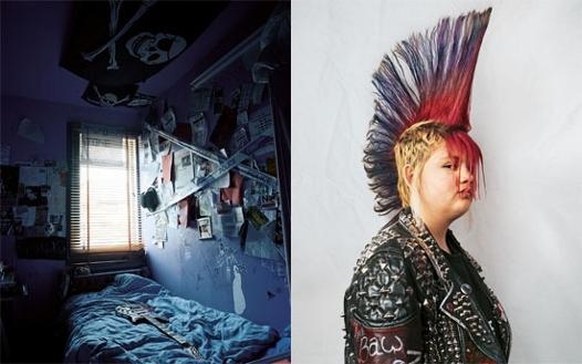 rhiannon14ansdarvelangleterre Chambres d'enfants à travers le monde