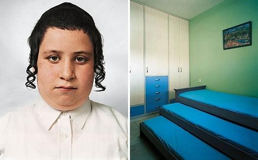 tzvika9ansisraeli Chambres d'enfants à travers le monde