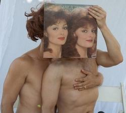 La face cachée des pochettes de disques vinyle