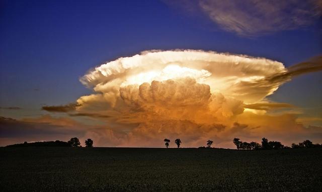 Anvil-nuage-