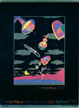affiche-festival-jazz-montreux-1981