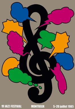 affiche-festival-jazz-montreux-1985