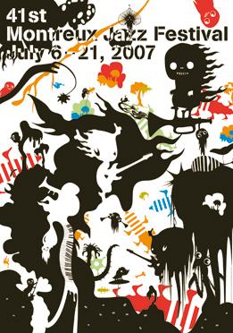 affiche-festival-jazz-montreux-2007