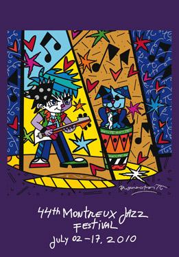 affiche-Montreux-Jazz-festival-en-2010