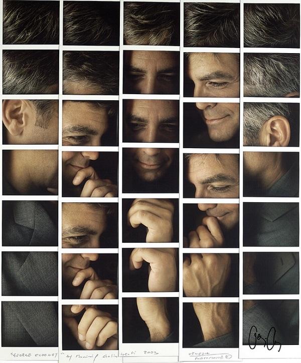 Portraits de célébrités