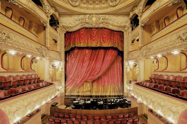 Athénée, Théâtre Louis-Jouvet
