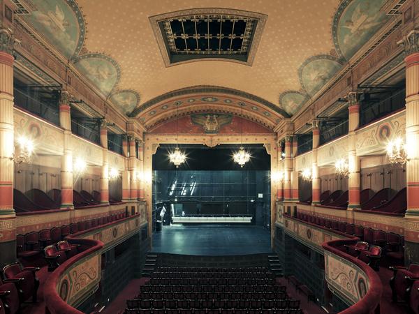 Conservatoire National Supérieur d'Art Dramatique de Paris