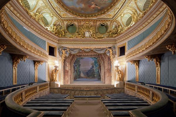 Théâtre Marie-Antoinette (2)