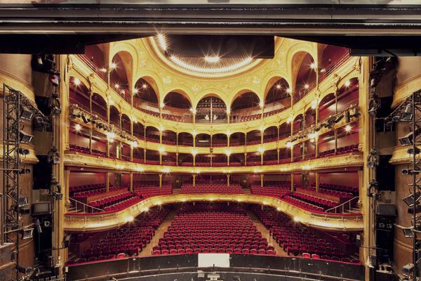 Théâtre du Châtelet II