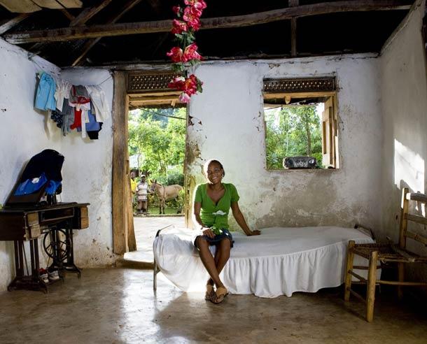 Altidon, 19 ans – Maniche Haiti