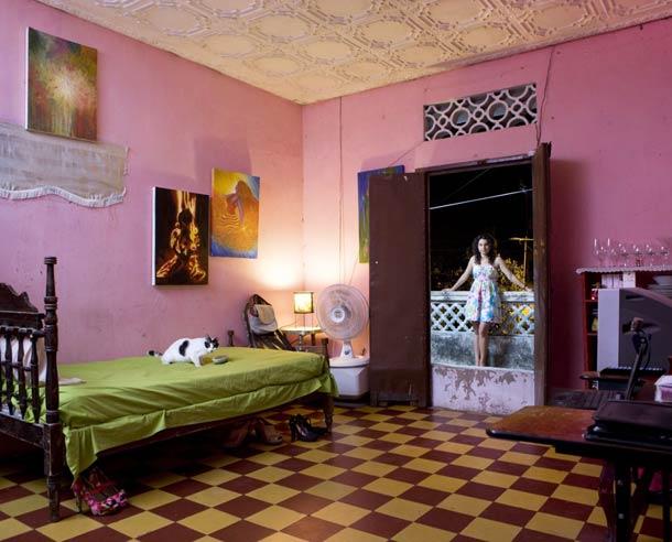 Cristina, 23 ans – Cartagena, Colombie