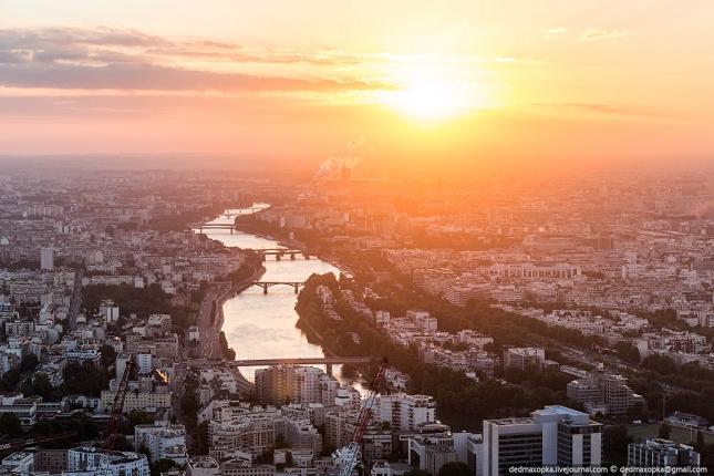 Paris  La Defense 2