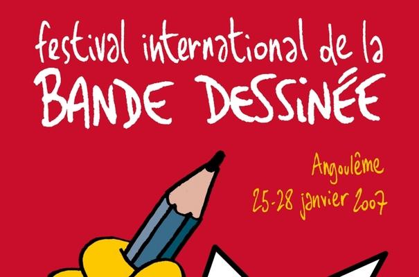 Affiche-Salon-bande-dessinee-angoulemes-2007-Lewis-trondheim-