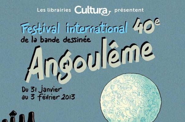 Affiche-Salon-bande-dessinee-angoulemes-2013-Jean-Claude-Denis-