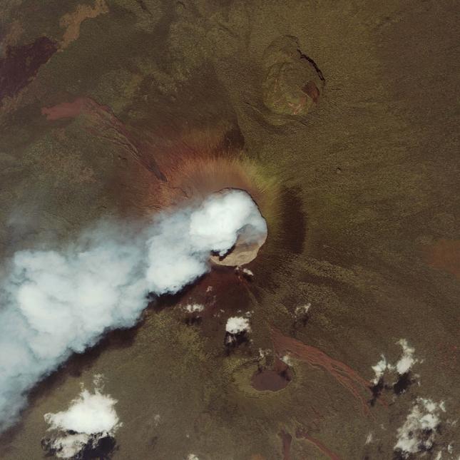 eruption-volcanique-Nyiragongo-Congo-