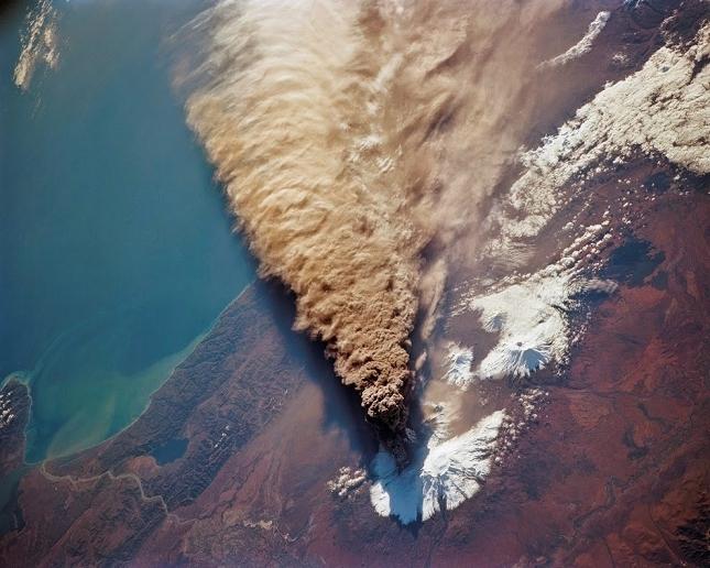 volcan-espace