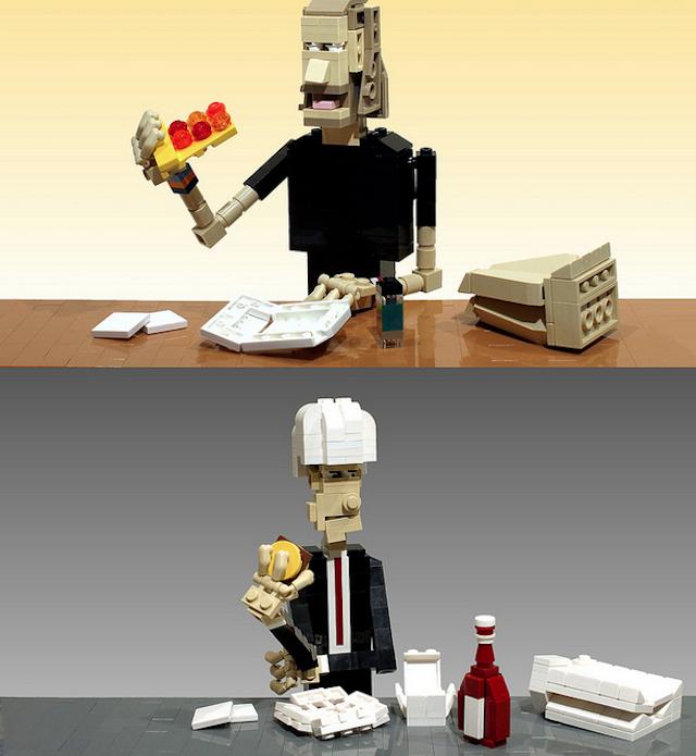 LEGO-Macaulay-Culkin-and-Andy-Warhol
