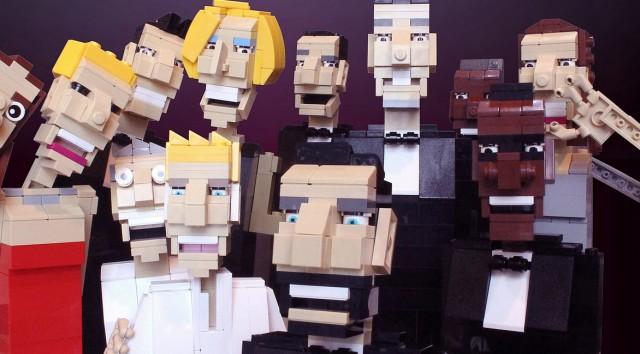 LEGO-Oscars-Selfie