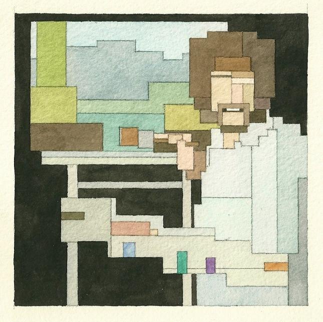 aquarelles-Atari-Nintendo-2