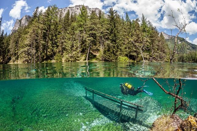 lac-vert-autriche-plongee-5