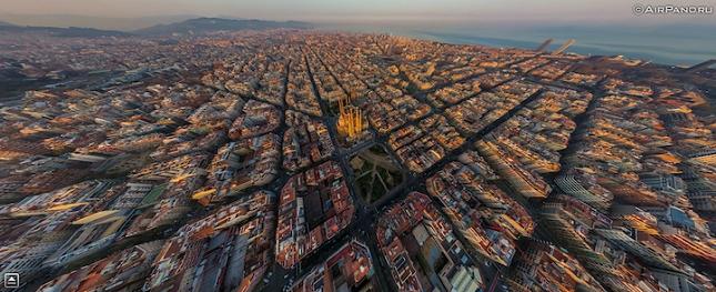 Barcelone Espagne 3